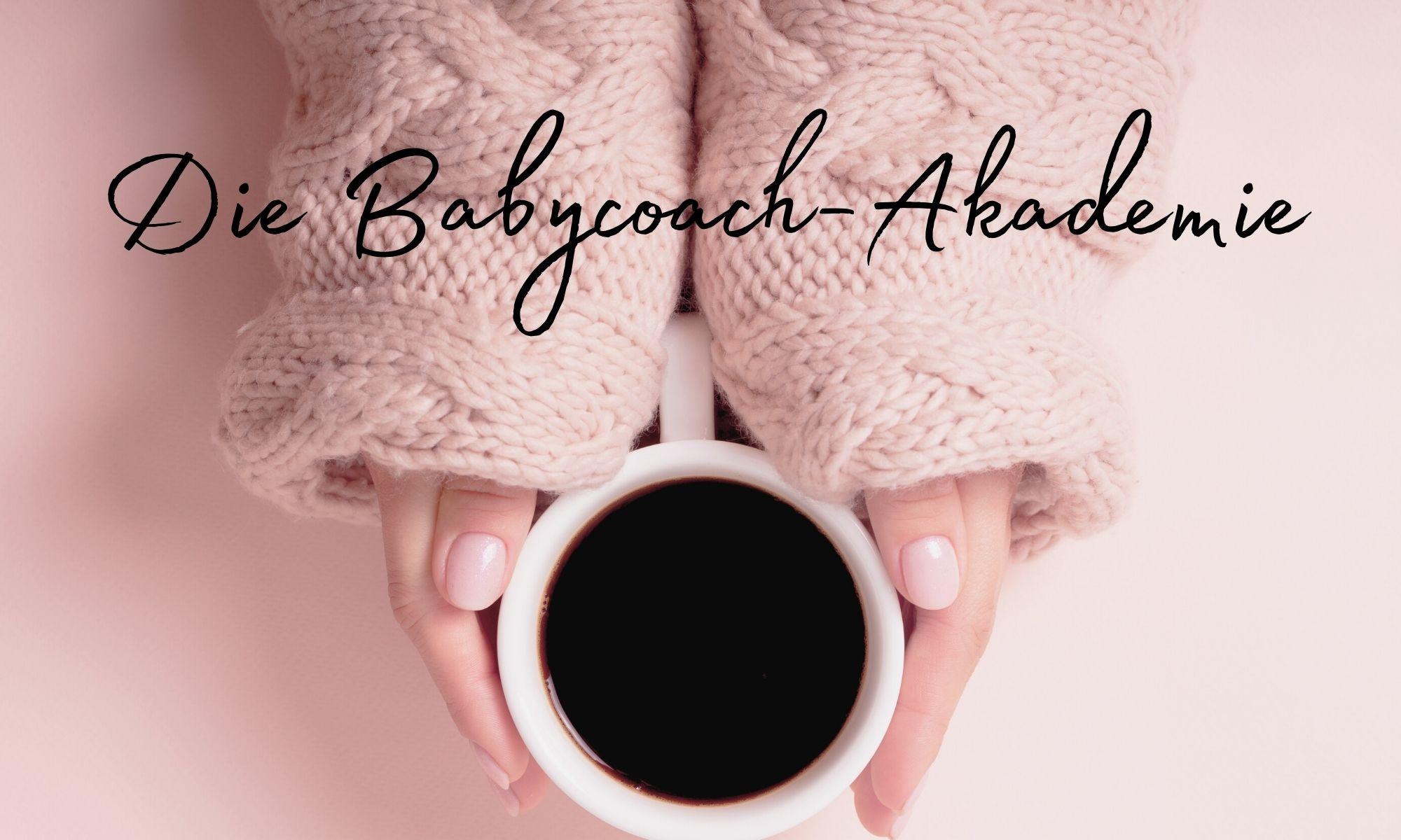 Logo Die Babycoach-Akademie Mobil